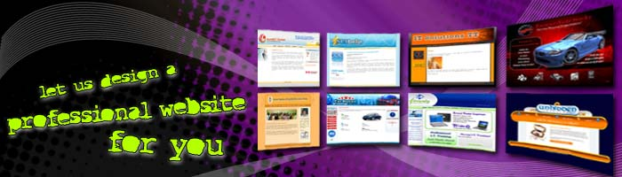 Professional Website Design Trinidad and Tobago